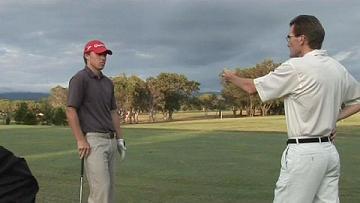 peak performance golf swing foundations manual